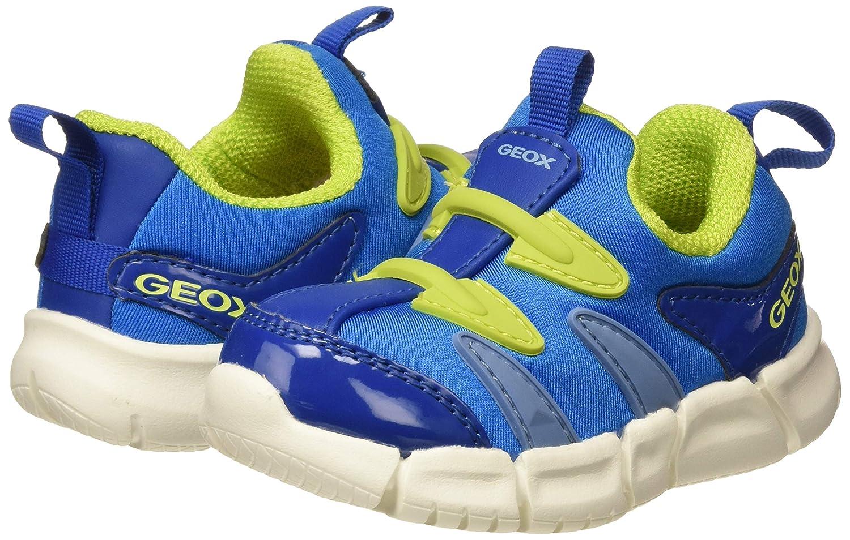Geox B Flexyper Boy F Zapatillas para Beb/és