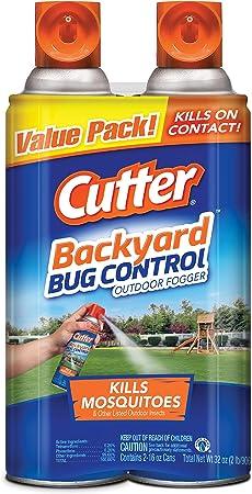 Amazon.com: Insecticida en aerosol, 16 onzas, uso en ...