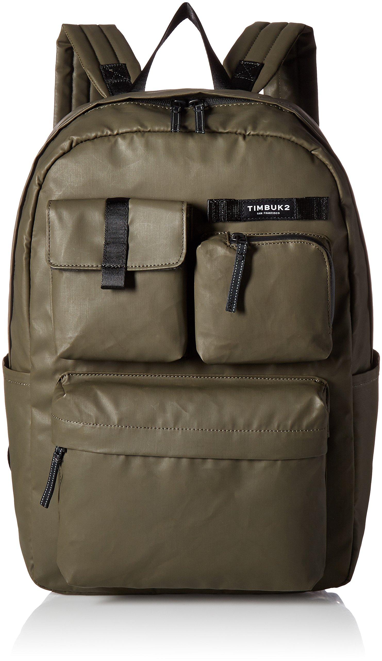 Timbuk2 Ramble Pack Twill, OS, Mud, One Size