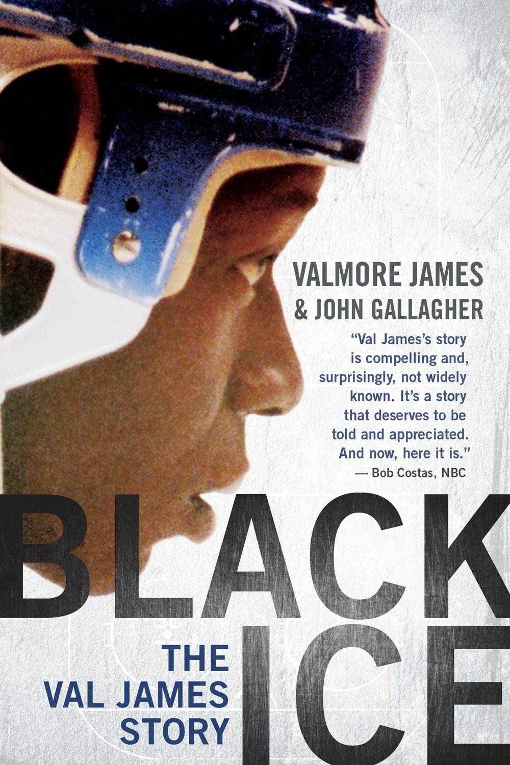 Download Black Ice: The Val James Story PDF