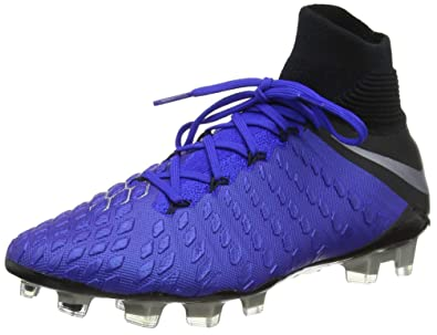 90f94c7ab55f Amazon.com | Nike Hypervenom Phantom III Elite Dynamic Fit Soccer ...