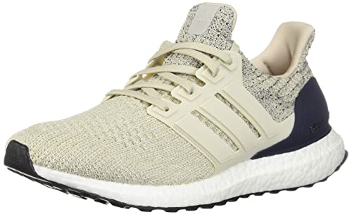 ca8bf399469f4 Adidas Men's Ultraboost Athletic Shoes, Clear Brown/Clear Brown/Legend Ink,  7