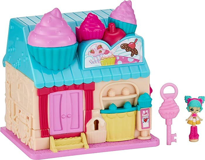 Updated 2021 – Top 10 Shopkins Happy Places Happy Home Party Studio Playset