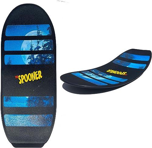 Spooner Boards Pro – Black