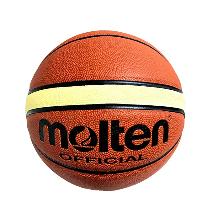 Amazon.com: Molten bgf6 baloncesto FIBA categoría 6: Sports ...
