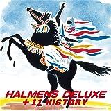 ハルメンズ・デラックス+11ヒストリー
