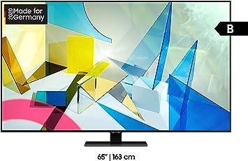 SAMSUNG GQ65Q80TGT 139,7 cm (55