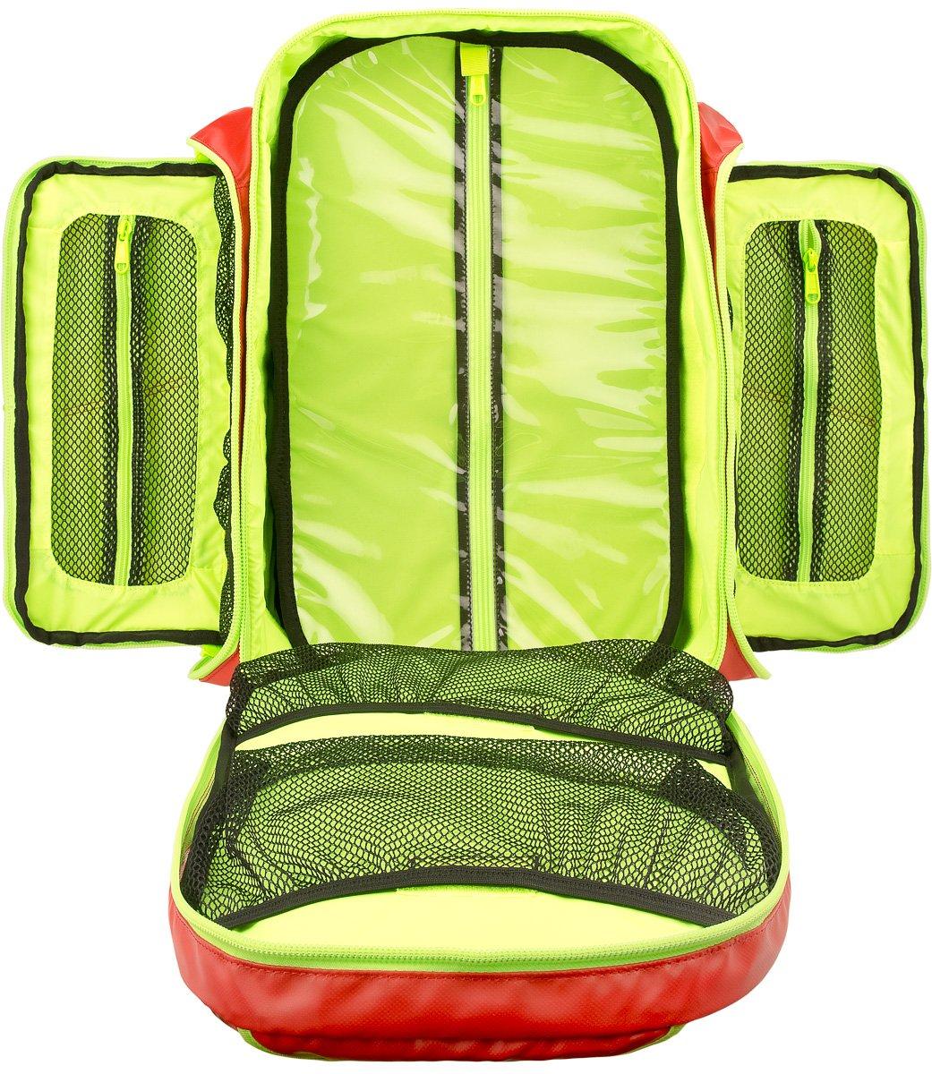 StatPacks G3 Load N' Go Medic Transport Backpack Red Bag 1/EA