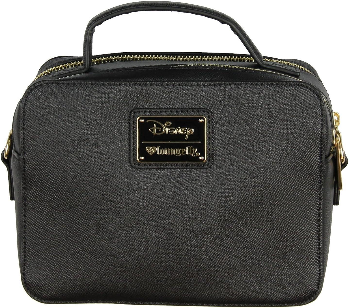 Loungefly Disney Alice In Wonderland Alice Surprised Crossbody Bag