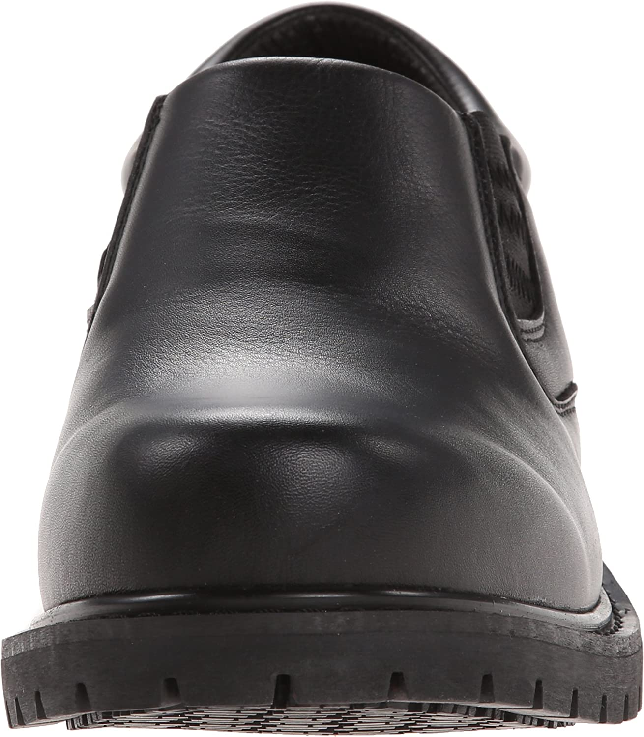 Skechers for Work 77046 Cottonwood Goddard Double Gore Slip