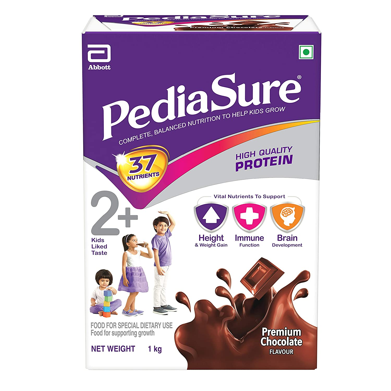 PediaSure Health & Nutrition Drink Powder – 1kg