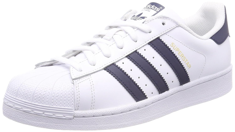 TALLA 38 EU. adidas Superstar Zapatillas de Deporte, Hombre