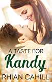 A Taste For Kandy (Novella) (Frosty's Snowmen)