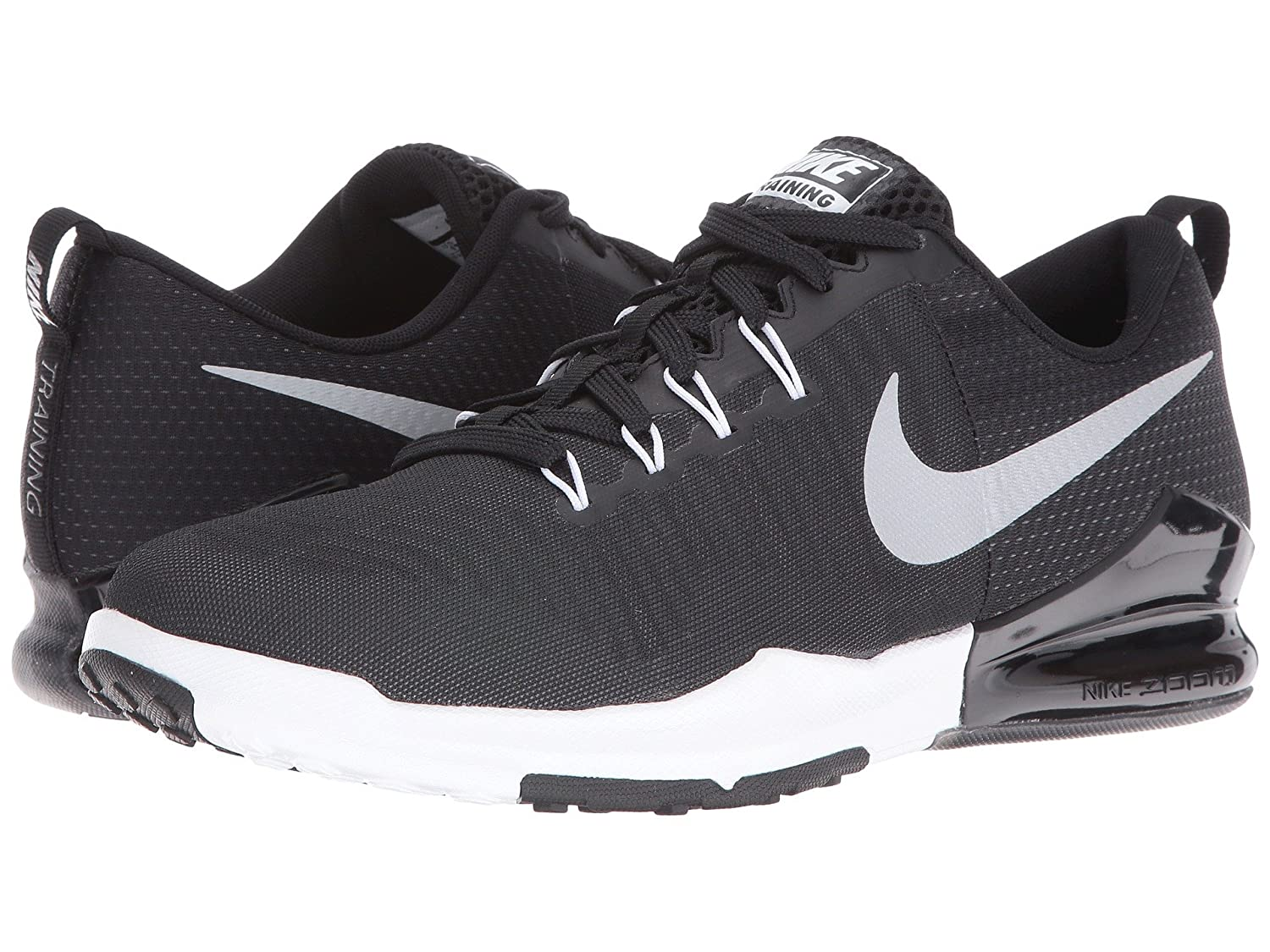 Nike Zoom Train Action (7 UK): Buy Online at Low Prices in India - Amazon.in