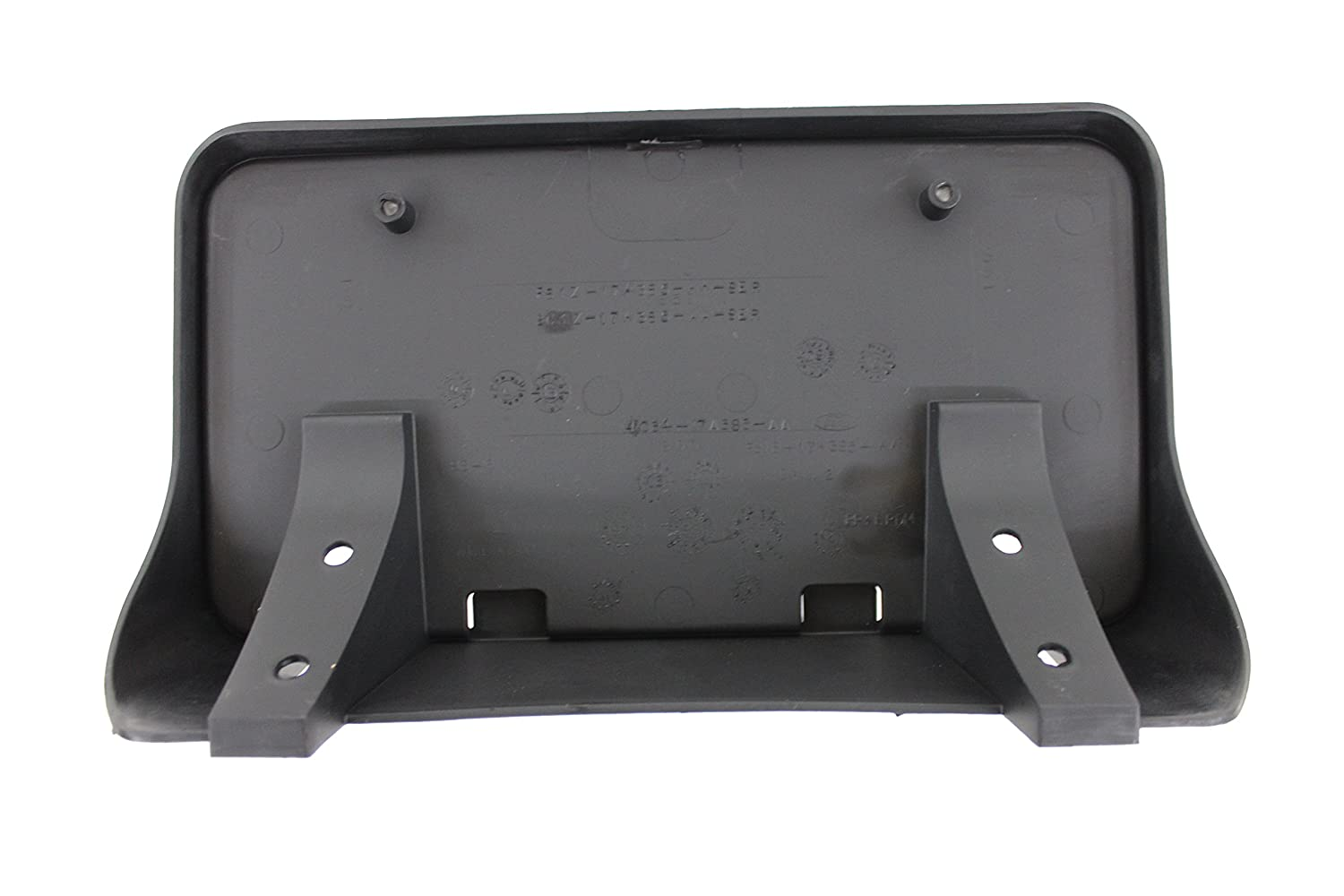 Genuine Ford 2C3Z-17A385-AA License Plate Bracket