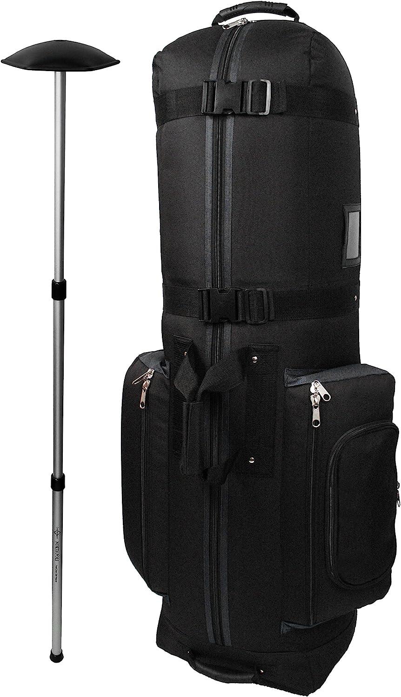 CaddyDaddy Golf Constrictor Golf Bag Travel Cover
