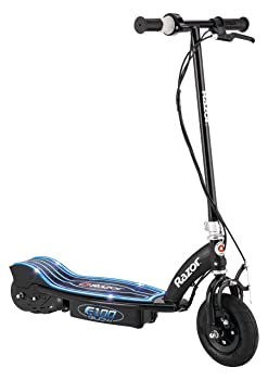Razor E100 Glow Electric Scooter for Kids