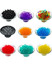 Weddecor Water Balls For Centerpiece Decoration, Home Décor, Wedding, Vase Fillers, 1000pcs