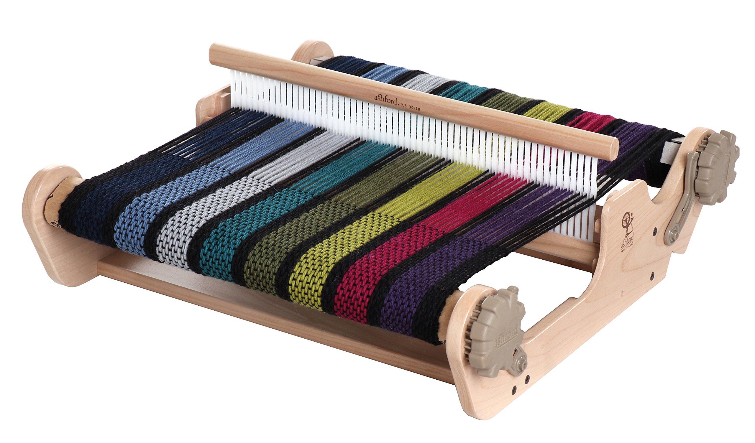 Sample it Loom 40cm (16'') width loom by Ashford (Image #2)