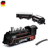 HSP Himoto - Set de Tren eléctrico (Tren