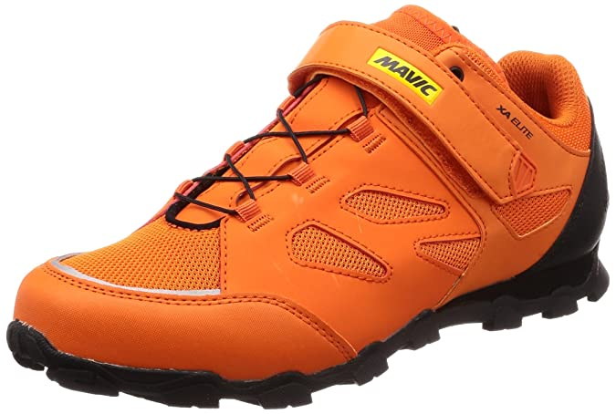 Mavic XA Elite - Zapatillas - Naranja 2018: Amazon.es: Zapatos y complementos