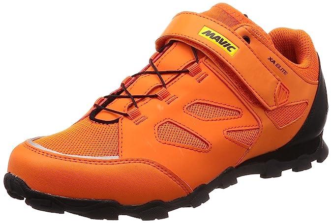Mavic XA Elite - Zapatillas - Naranja 2018: Amazon.es: Zapatos y complementos