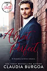 Almost Perfect: A Frenemies to Lovers Romance Kindle Edition