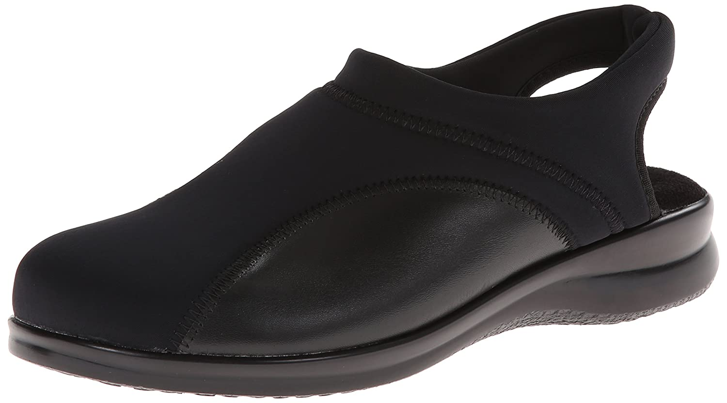 Flexus by Spring Step Women's Flexia Flat B00CP602MS 38 EU/7.5-8 M US|Black