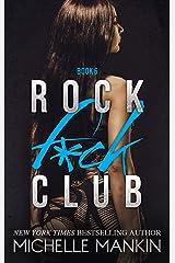 ROCK F*CK CLUB (Girls Ranking the Rock Stars Book 6) Kindle Edition