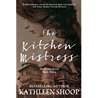 The Kitchen Mistress (The Letter Series Book 3) (English Edition)