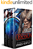 Fueled Obsession Complete Series Box Set: A Bad Boy, Good Girl Romance