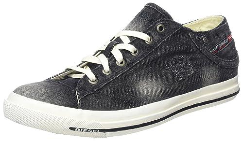 DIESEL Exposure Low I, Zapatillas para Hombre: Amazon.es: Zapatos y complementos