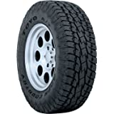 Toyo Tire Open Country A/T ll Radial Tire - LT305/55R20 121S