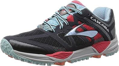 adidas Cascadia 11, Zapatillas de Running para Asfalto para Mujer, Gris (Gr Gr), 42 EU: Amazon.es: Zapatos y complementos