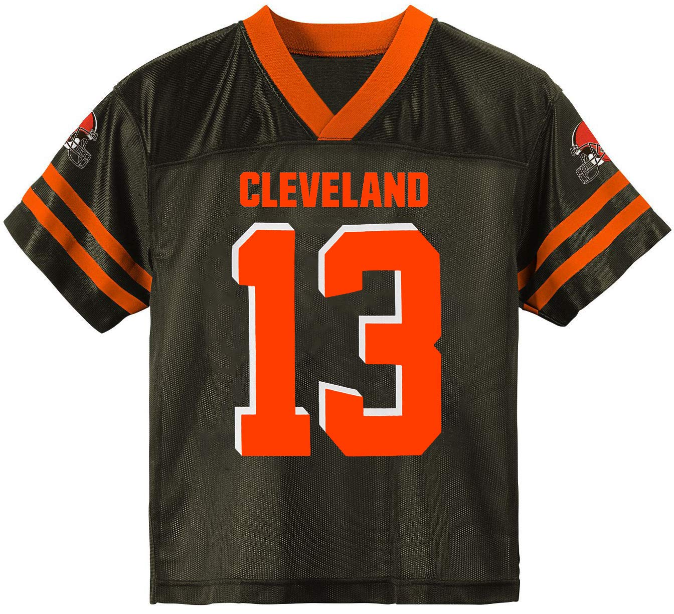 new style 0c1b5 593ac Amazon.com : Outerstuff Odell Beckham Jr Cleveland Browns ...