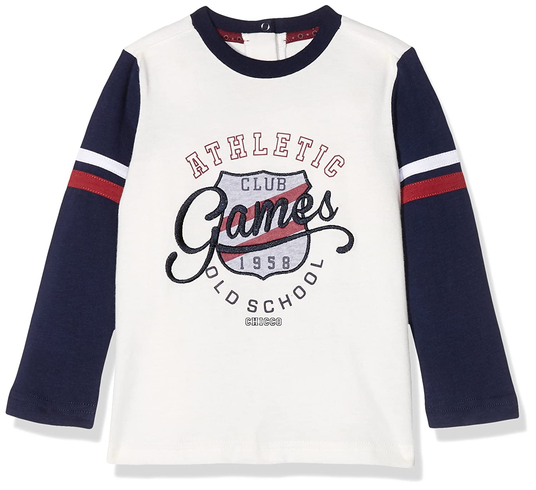 Chicco Baby Boys T-Shirt