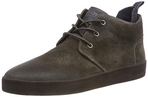 new styles 8eda9 a5b6c Replay Herren Hampton Desert Boots,: Amazon.de: Schuhe ...