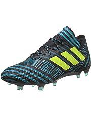 new style 12b3b ca454 adidas Nemeziz 17.1 FG, Zapatillas de Fútbol para Hombre