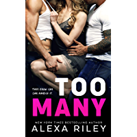 Too Many (English Edition)