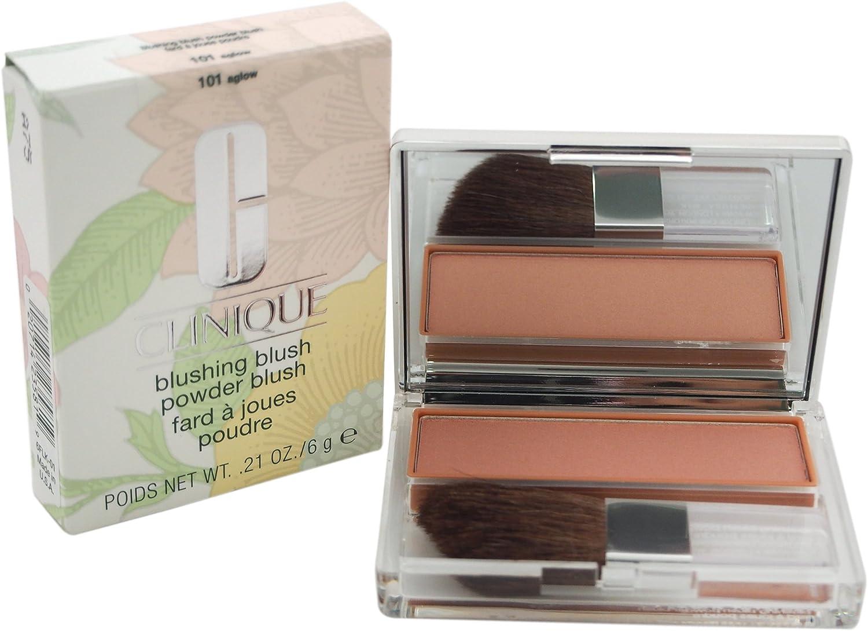Clinique Blushing Blush Colorete 01-6 gr: Amazon.es: Belleza