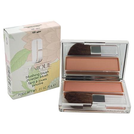 Blushing Blush Powder Blush – 101 Aglow by Clinique for Women – 0.21 oz Blush