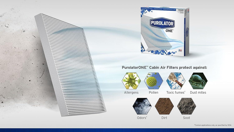 Purolator C35498 PurolatorONE Cabin Air Filter