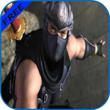 Devil Ninja Fight