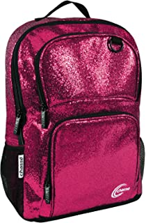 07bbc29aa4 Chassé Glitter Cheer Backpack For Girls - Cheerleading Travel Bag For  Cheerleaders