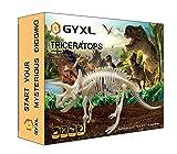 GYXL 2nd generation Dino Toy Dig Kit, DIY
