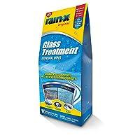 Deals on Rain-X 630021 Original Glass Treatment Wipes