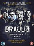 Braquo - Series 1 [DVD]