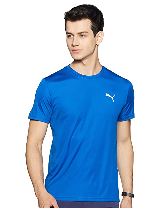 [All size] Puma Men's Regular Fit T-Shirt