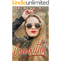 Committed (Cherished Choices Book 2)