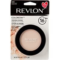 Revlon ColorStay Pressed Finishing Powder, 880 Translucent, 10g